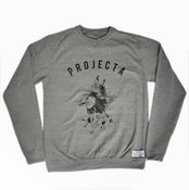 Image of Archer Crewneck