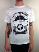 Image of Themgoods Artist Series - Dean Coward