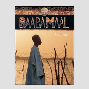 Image of Palm World Voices- Baaba Maal - Box-Set