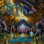 "Image of CUFF-""Forced Human Sacrifice to the New Gods of Earth""(Pre Order)"