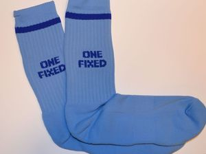 Image of OF: Crew Socks