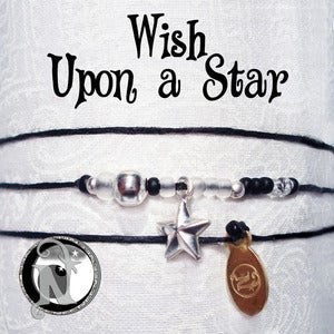 Image of Wish Upon a Star NTIO Bracelet