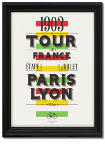 Tour Centenary / 1903