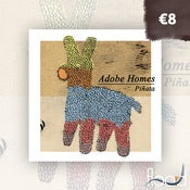 Image of Adobe Homes.- Pinata 9""