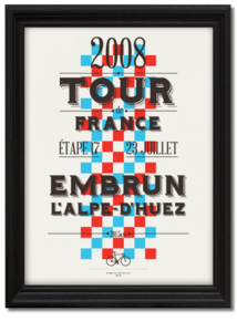 Tour Centenary / 2008