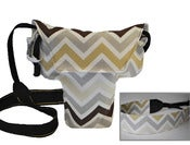 Image of Brown Chic Chevron Bundle