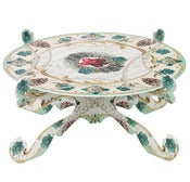 Image of Cake stand &quot;Pastries and Pearls&quot;