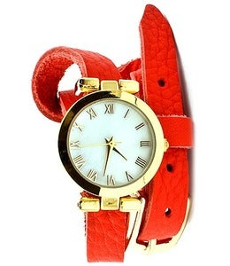 Image of WRAP WATCH