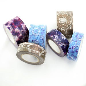 Image of Zwillinge Lace Washi Tape
