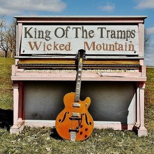 Image of King Of The Tramps - Wicked Mountain