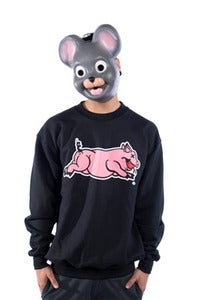 Image of Pig Crew - Black