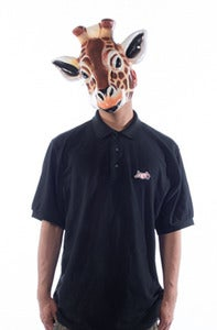 Image of Piglet Polo - Black