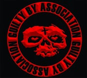 Image of Guilty By Association CD - PRE-ORDER