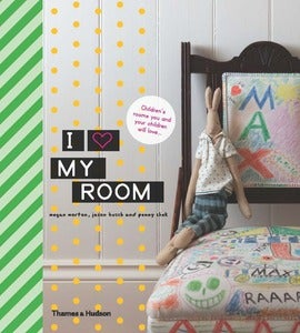Image of Megan Morton's I heart my room (pre order)