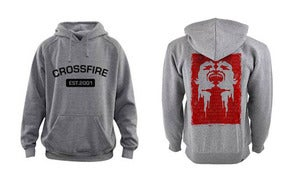 Image of CROSSFIRE TRUCKHEAD SWEATSHIRTS
