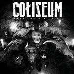 Image of Coliseum - House With A Curse LP
