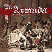 Image of La Armada - S/t LP GREEN Vinyl