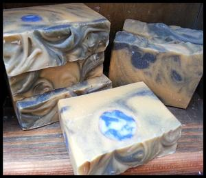 Image of Shadow Show Handmade Soap