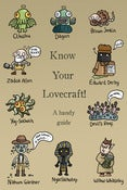 Image of Know Your Lovecraft!