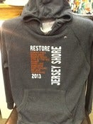 Image of Restore the Shore Hoodie