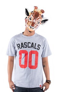 Image of Rascals Tee - Grey