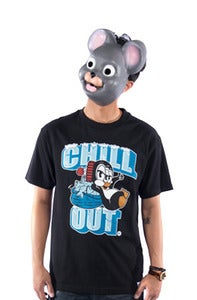 Image of Chill Out Tee - Black