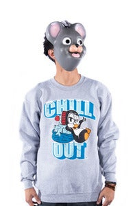 Image of Chill Out Crew - Grey