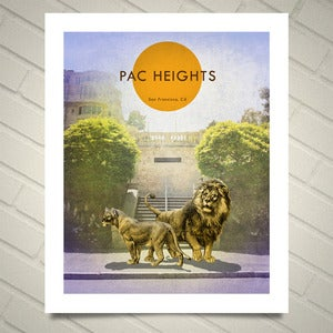 Image of Pacific Heights