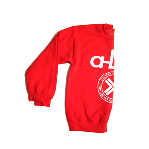 Image of Collegiate Crewneck