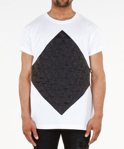 Image of THE B*W TURTLE SHIRT