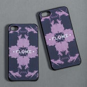 Image of Flume iPhone Case