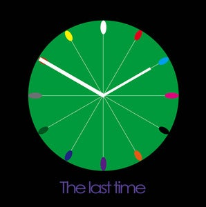 Image of The Last Time EP