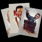 Image of Posters Collection 1
