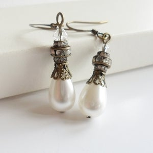 Image of Gatsby Earrings