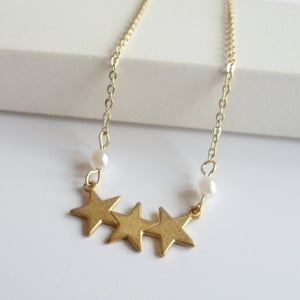 Image of Starstruck Necklace