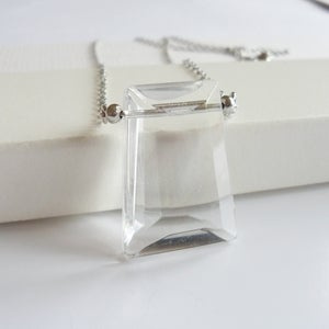 Image of Perspective Necklace