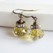 Image of Duchess Earrings