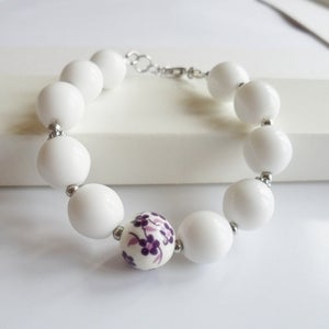 Image of Inspire Chunky Bracelet
