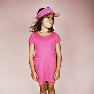 Image of Mini Rodini - Basic Dress