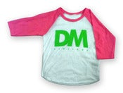 Image of 'DM Logo' Tee (Girls)