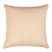 Image of Scalamandre Collection- Wilbury Coral Pillow