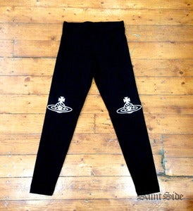 Image of Hellz Bellz - All Eyez Legging