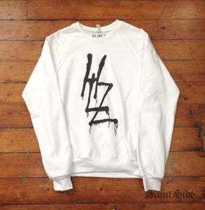 Image of Hellz Bellz - Haze Crewneck