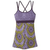 Image of PrAna Kaley Tunic - Lupine Scollop