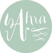 Image of Ahra Font