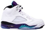 "Image of Air Jordan 5 Retro 2013 ""Grape"""