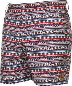 Image of Obey Marrakesh Shorts