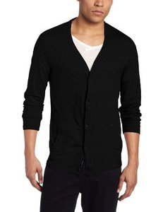 Image of Ambiguous Men's Barlow Knit Cardigan