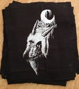 "Image of ""Naturae"" Backpatch"