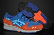"Image of Asics Gel Lyte III ""ECP Knicks"""